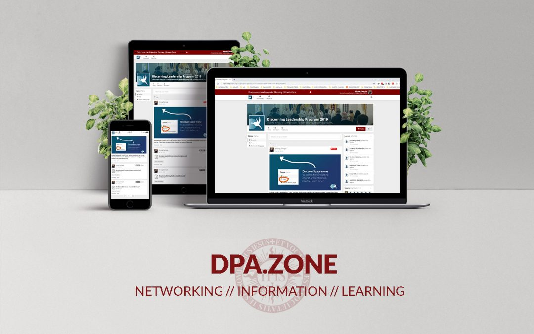 How to access DPA.ZONE?